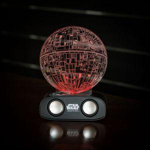 Star Wars Deathstar reactieve luidspreker