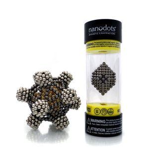Nanodots magneetkogels