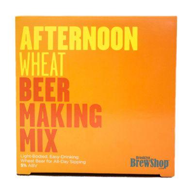 Doe het zelf - Brooklyn Brew navulverpakking