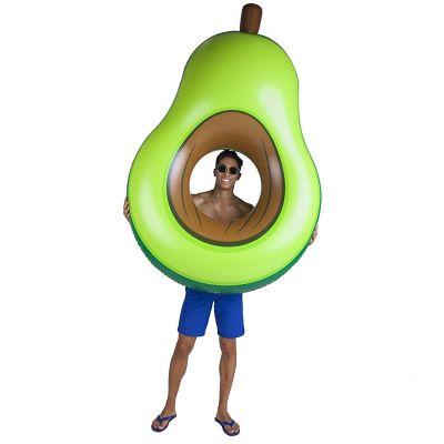 Strand & Water - Opblaasbare avocado