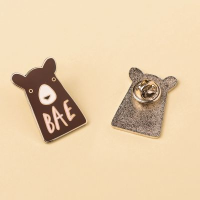 Toffe Accessoires - BAE Beer pin