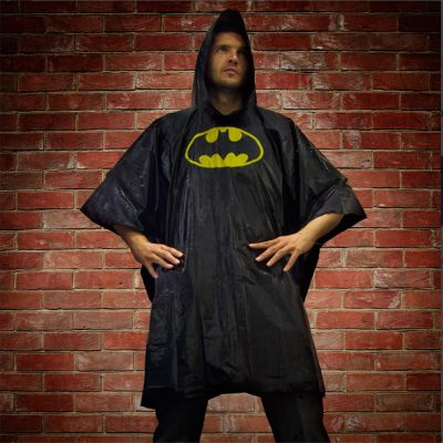 Outdoor & sport - Batman poncho