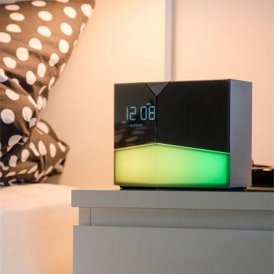 Klokken - Beddi Glow multi wekker