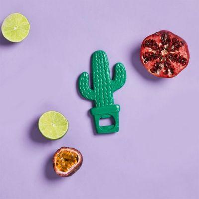 Bar accesoires - Cactus flesopener