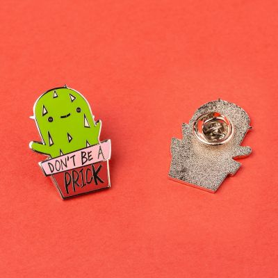Toffe Accessoires - Cactus pin