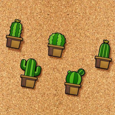 Fun & Games - Cactus pin spelden