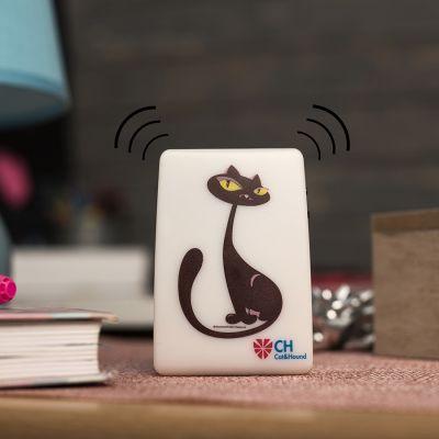 Home Gadgets - Katten deurbel