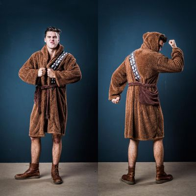 Film & Serie - Chewbacca badjas - Star Wars