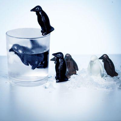 Cadeau voor kinderen - Pinguïn coolers