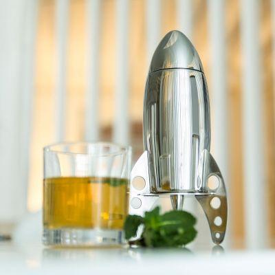 Keuken & barbeque - Raket cocktailshaker
