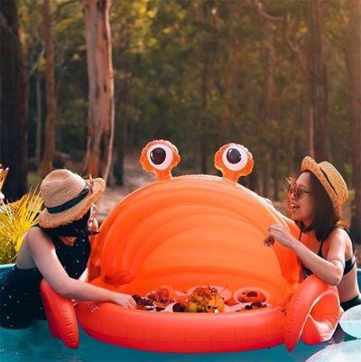 Strand & Water - Opblaasbare krab voor kinderen