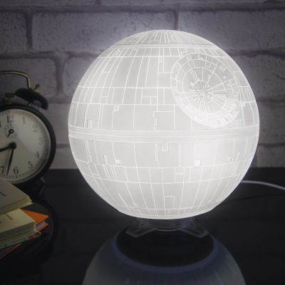Cadeau voor kinderen - Star Wars Deathstar Mood Light