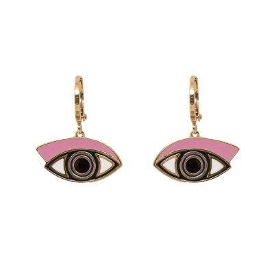 Kleding & accesoires - Eye See You oorbellen