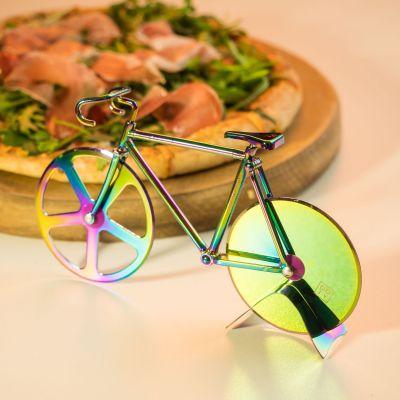 Keuken & barbeque - Pizzasnijder fiets