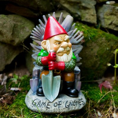 Film & Serie - Game of Gnomes tuinkabouter