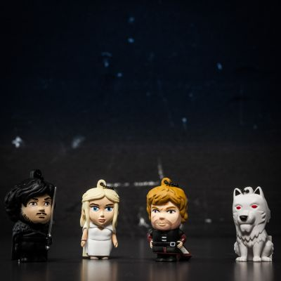 Film & Serie - USB sticks van Game of Thrones