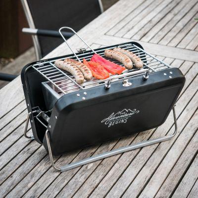 Keuken & barbeque - Wild & Wolf BBQ koffer