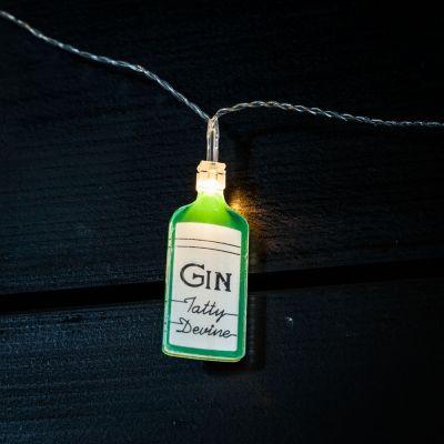 Verlichting - Gin lichtsnoer