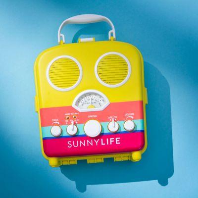 Zomer gadgets - Beach Sound Havana MP3 luidspreker