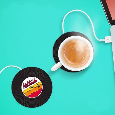 Verjaardagscadeau voor 40 - USB tasverwarmer LP