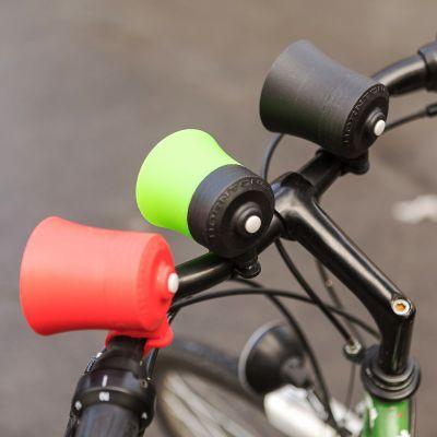 Fitness & Funsports - Hoorntoeter voor de fiets