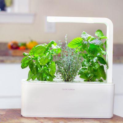 Paascadeau - Click & Grow Smarter kruidentuin voor binnen