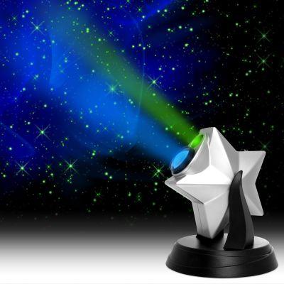 Afstudeercadeau - Laser Kosmos