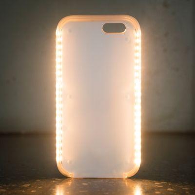 Gadgets & Techniek - Light Case Powerbank voor iPhone 6, 6S en 7
