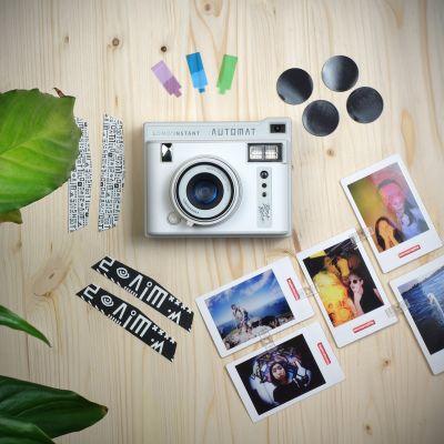 Camera & foto - Lomo'instant Automat instant camera