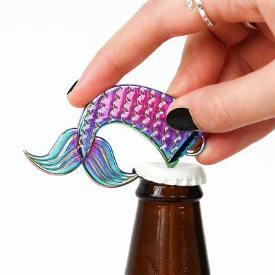 Kleding & accesoires - Zeemeermin flesopener