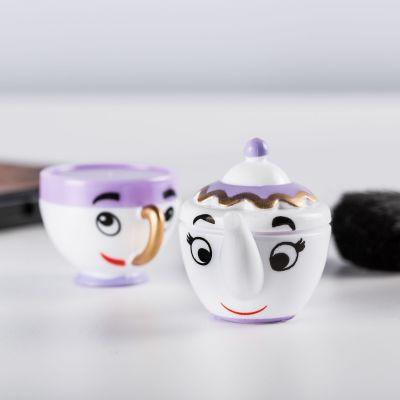 Cadeau voor kinderen - Mevrouw Tuit en Barstje lippenbalsem