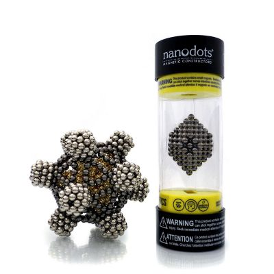 Fun & Games - Nanodots magneetkogels