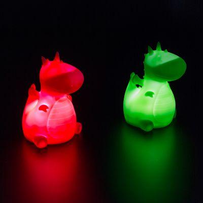 Paascadeau - Orochi draak lamp