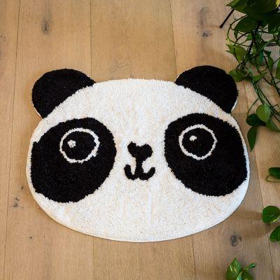 Badkamer - Panda badkamer mat
