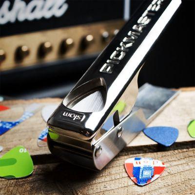 Luidsprekers & headsets - Pickmaster Plectrum Puncher