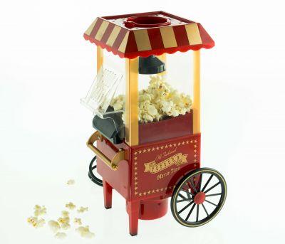 Retro kamer - Popcorn machine