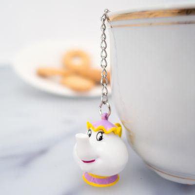 Cadeau voor kinderen - Mevrouw Tuit thee-ei