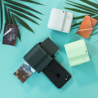 Verjaardagscadeau voor vader - Prynt miniprinter voor iPhones