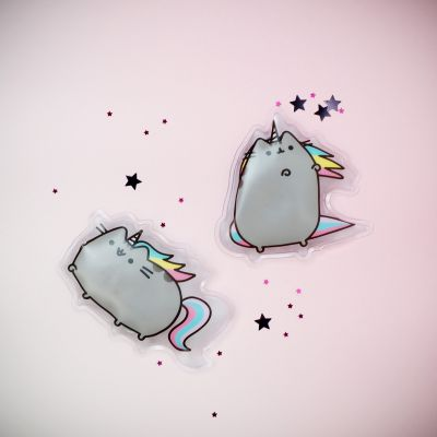 Outdoor & sport - Pusheen handwarmers - set van 2