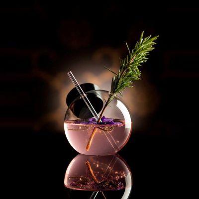 Radbag koopjes in alle geuren en kleuren! - Quido Design Cocktailglas