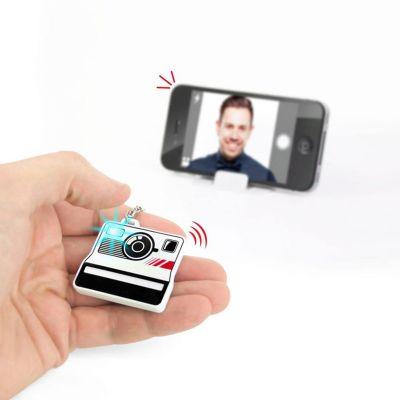 Kleine cadeautjes - Selfieme - selfie ontspanner set met bluetooth