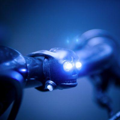 Gadgets & Techniek - Doodskop fietslicht