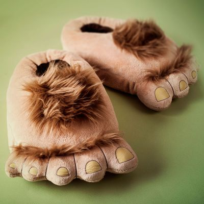 Film & Serie - Slippers from the Shire huisschoeisel