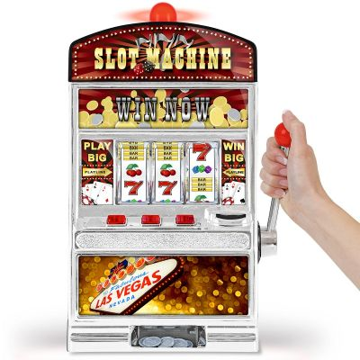 Fun & Games - Slot Machine - Speelautomaat
