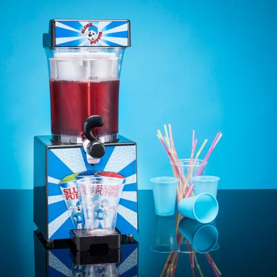 Retro kamer - Slush Puppie machine