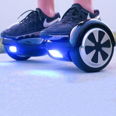Fitness & Funsports - Smartrax S5 electro step