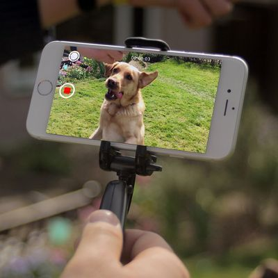 Afstudeercadeau - Smoovie Smartphone Video Stabilizer