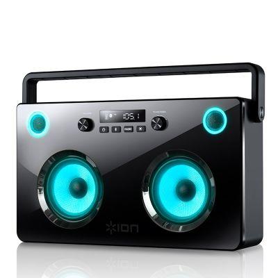 Luidsprekers & headsets - Spectraboom Boombox met Bluetooth