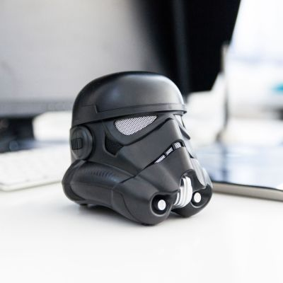 Film & Serie - Star Wars Shadow Trooper bluetooth luidspreker