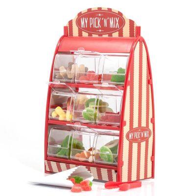 Snoepgoed - Snoepkraam My Pick'n'Mix
